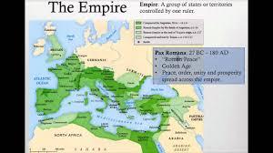 Venn Diagram Of Roman Republic And Roman Empire The Roman Republic And Empire