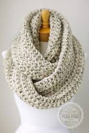 Free Infinity Scarf Crochet Pattern Delectable One Skein Infinity Scarf FREE CROCHET PATTERN Pesquisa Do Google