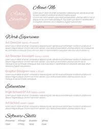 fancy resume templates free 49 modern resume templates that get you hired fancy resumes