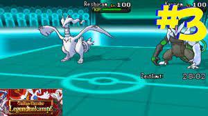 Pokémon Kampf der Legenden #3 - Irokex, der Retter der Welt - YouTube