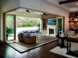 Dive into these custom deck options and browse great pictures from HGTV  for Indoor Outdoor LivingOutdoor Living SpacesRoom DoorsInterior ...