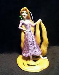 Image is loading Disney-Princess-Rapunzel-amp-Pascal-Tangled-Christmas- Ornament-