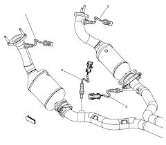 2003 cadillac cts o2 sensor diagram car updates rh car updates