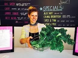 Savannah Squeeze: a juicy new venture   Cuisine Feature   Savannah ...