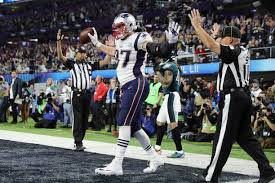New England Patriots Tight End Depth Chart Projections