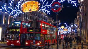 Image result for London Christmas