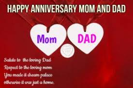 heart love mom happy anniversary 2017