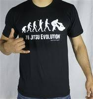 open guard apparel jiu jitsu evolution tshirt the jiu jitsu open guard because you
