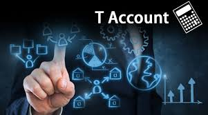 t account in accounting t account overview of t account with accounting examples