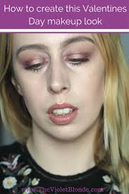 how to create valentines day makeup look jpg