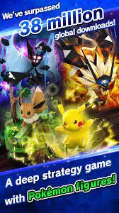 Download Pokémon Duel APK Pokémon Duel