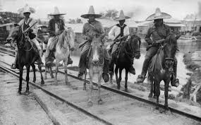 mexican revolution on emaze