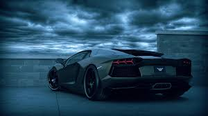 lamborghini aventador wallpaper hd black. lamborghini aventador wallpaper hd 37 with black