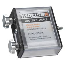 Moose Roll Chart Holder Moose Racing Side Load Route Sheet Holder