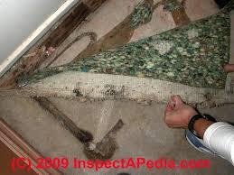 carpet padding. carpet padding
