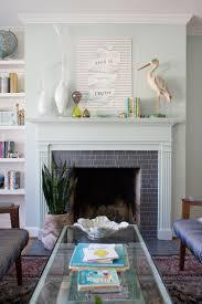 diy tile fireplace makeover