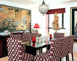 oriental inspired furniture. Oriental Style Furniture Inspired Dining Room Filled With Color And Pattern  From Photography E