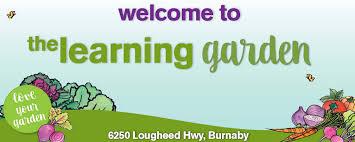 the learning garden at gardenworks burnaby