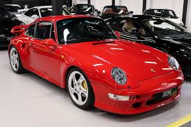 You are viewing an extremely rare 1996 porsche 993 twin turbo coupe currently listed for sale with chicago motor cars, an exotic car dealer based out of the midwest. Used Porsche 993 Jzm Limited Showroom