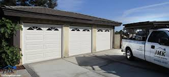 new garage door installation and service