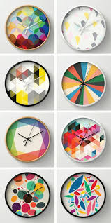 best  diy wall clocks ideas on pinterest  industrial design