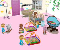 my baby room 3d play free at 85play com