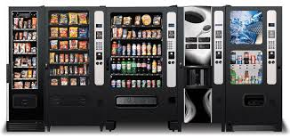 Personal Vending Machines Inspiration A New Trend In PPE Distribution PPE Vending Machines Divine Insight