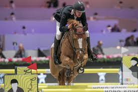 Jos Verlooy wins CSI4* Grand Prix of Salzburg - Equnews International