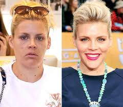 stars some time caught in camera with out their makeup if you want to see the actual faces of your favorite celebs here is 15 celebrities without makeup