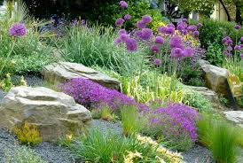 Small Picture Creative Landscapes Inc designing with color fragrance texture