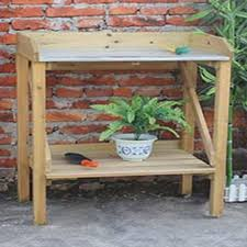 Potting Benches Garden Essentials Potting Benches Page 1