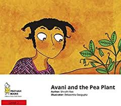 Avani and the Pea Plant: children's book shelves (Traditional Chinese  Edition) eBook: Ford, Ida: Amazon.in: Kindle Store