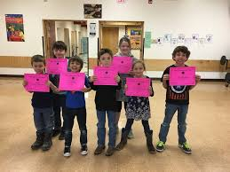 Achievement Awards For Elementary Students K 3 Badgers Earn Third Quarter Awards The Ketochi
