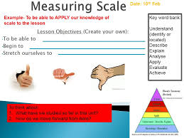 KS3 Geography Mapwork and Settlement 4) Scales WORKSHEETS WITH ...