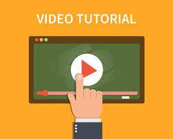 creating a successful tutorial video
