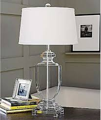 crystal bedside lamps australia lamp design ideas