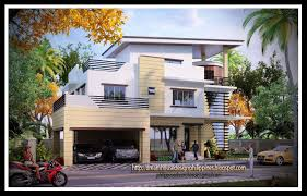 Erecre Group Realty Design And Construction House Designs Philippines Architect Bill House Plans