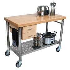 5 Benefits Of Kitchen Island Carts For Your Home
