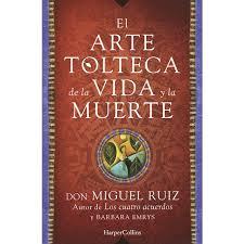 Aquí debajo tienes una lista de 15 páginas para descargar libros gratis (epub, pdf, doc…). El Arte Tolteca De La Vida Y La Muerte Autor Don Miguel Ruiz Pdf Gratis