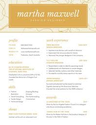 Technical Designer Resumes Gold Patterned Modern Elegant Chic Resume Templates By Canva