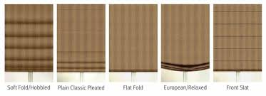 roman shades styles. Beautiful Roman Getting To Know Roman Shades PT1 And Styles N
