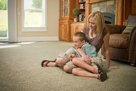 4 Benefits of Professional Carpet Cleaning Services