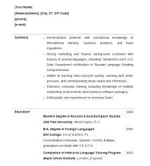 Free Resume Builder Amazing Free Resume Builder In Spanish