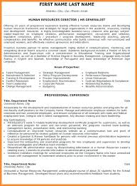 Human Resources Director Resume Human Resource Management Resume Hr Extraordinary Human Resources Manager Resume