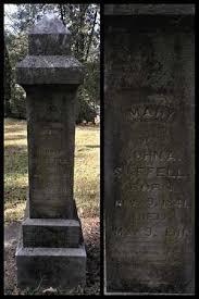"SAFFELL, MARY ""POLLY"" - Lawrence County, Arkansas   MARY ""POLLY"" SAFFELL -  Arkansas Gravestone Photos"