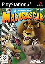 Small Picture Madagascar PS2 Amazoncouk PC Video Games