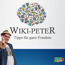 Wiki-Peter - Tipps für ganz Franken