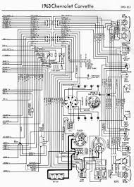 car wiring diagram page 51 wiring for 1963 chevrolet corvette part 2