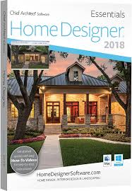 Small Picture Amazoncom Chief Architect Home Designer Suite 2018 DVD