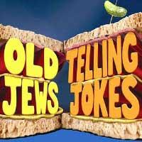 Old Jews Telling Jokes The Colony Theatre Theatre In La